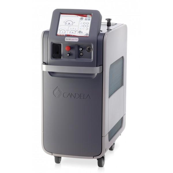 دستگاه لیزر الکساندرایت کندلا ۲۰۱۹